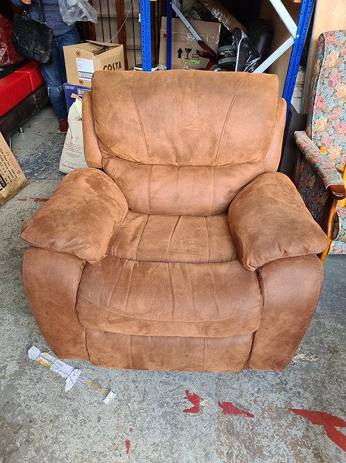 Manual recliner