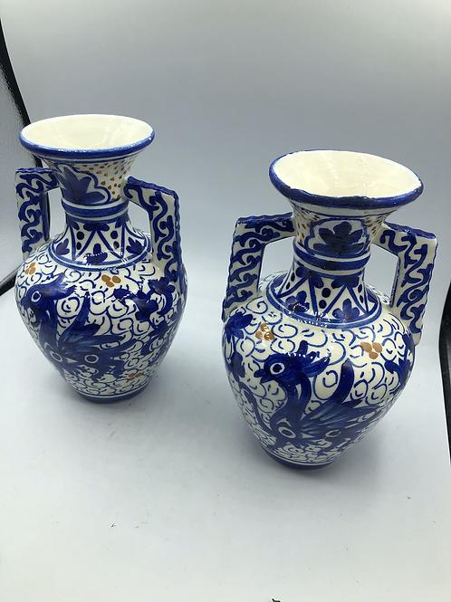 Decorative vases (L1)