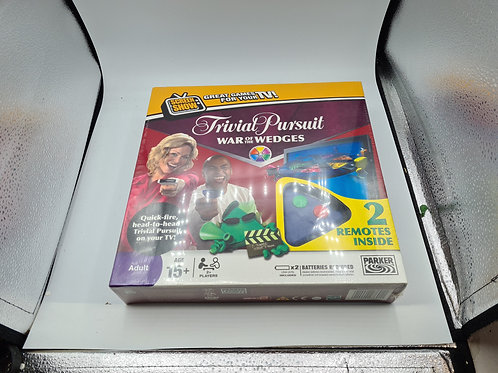 Trivial pursuit new boxed (G1)