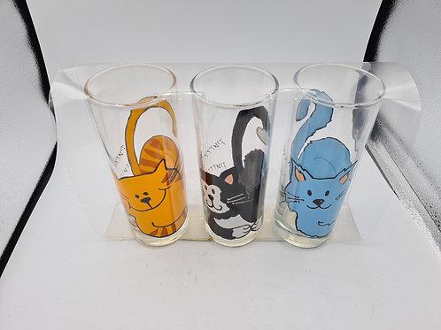 Cats glasses (G2)