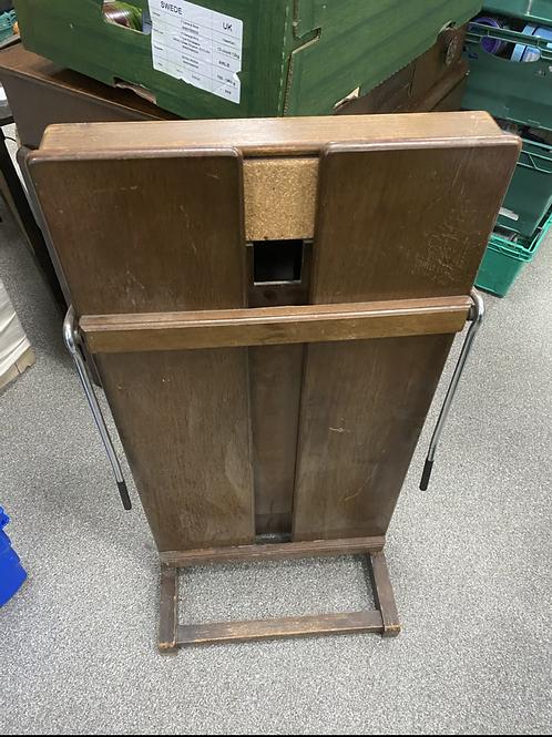 Vintage Trouser Press (SS Bed 020 Vintage)