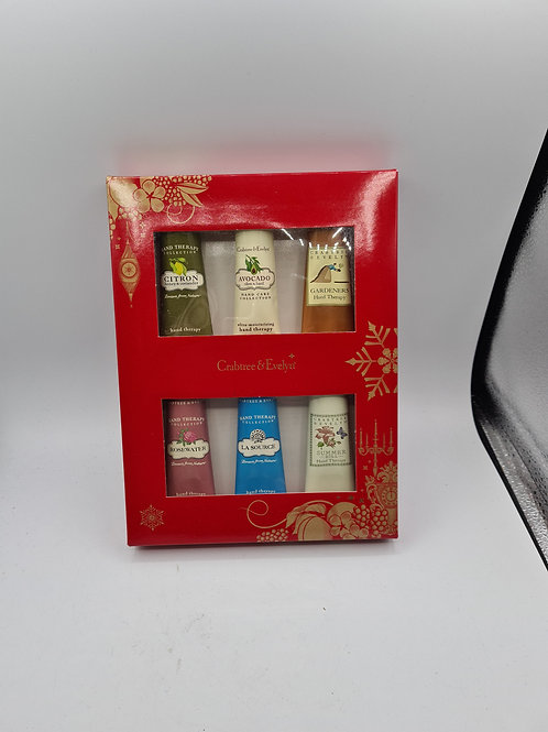 Set of mini hand creams (M1)