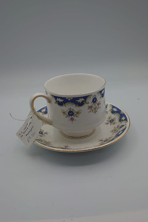 Paragon design cup and saucer (market4)