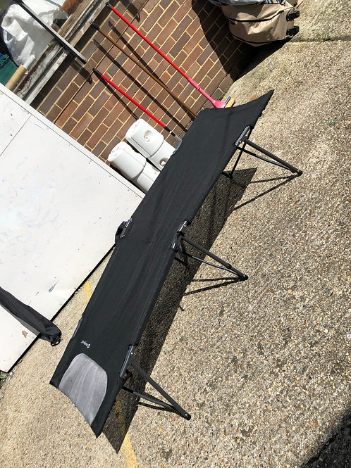 Outwell single camp bed