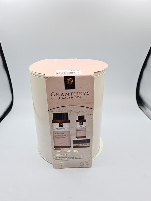 Champneys gift set (A2)