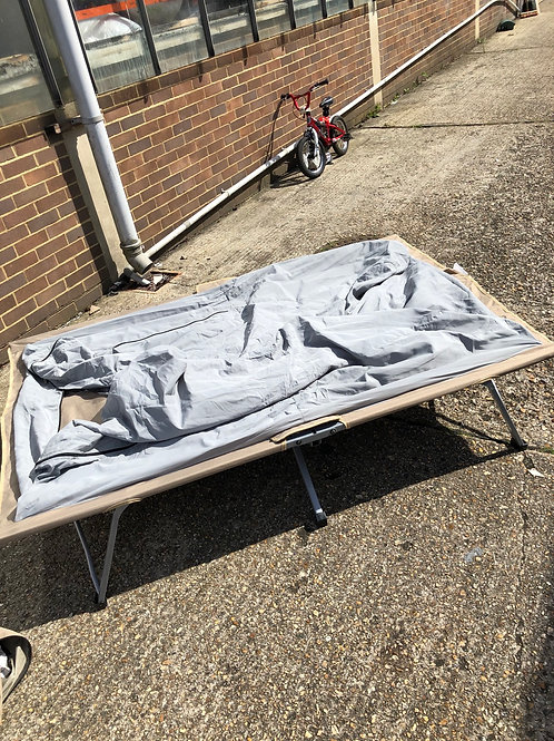 The anywhere bed (double)