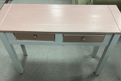 Console table/ desk  (SS Bed 052 B)