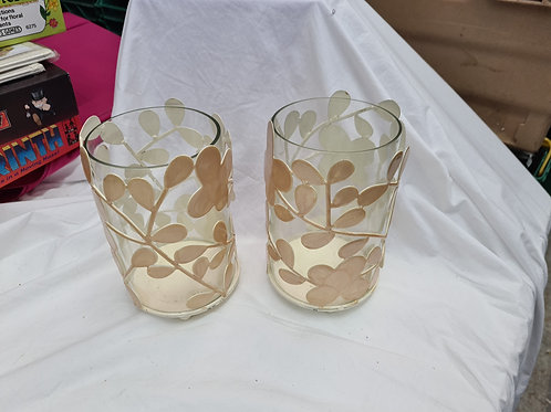 Candle holders (L1)