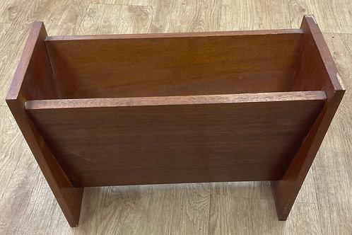 Wooden News Paper Unit (SS Dine 047 Wooden)