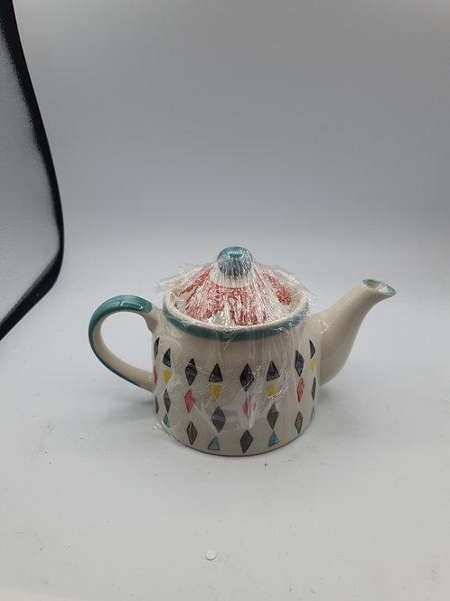 One cup tea pot (ES2)