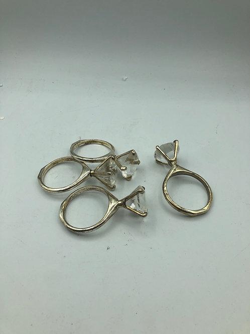 Napkin Rings (G)