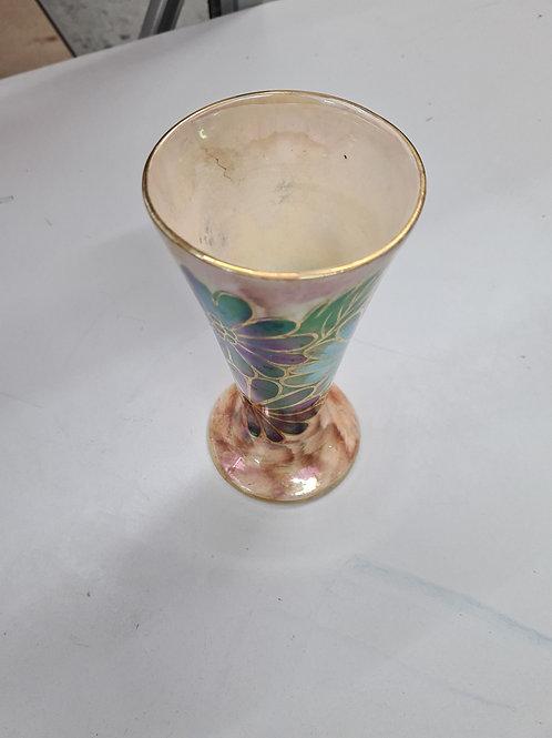 Old Court ware vase (C)