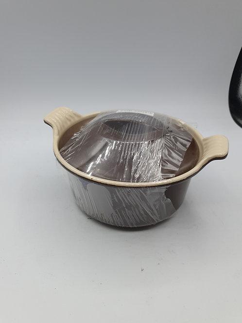 Small cassarole dish (D1)