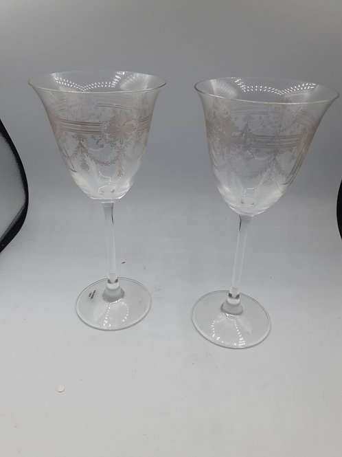 Wine glasses (R1)