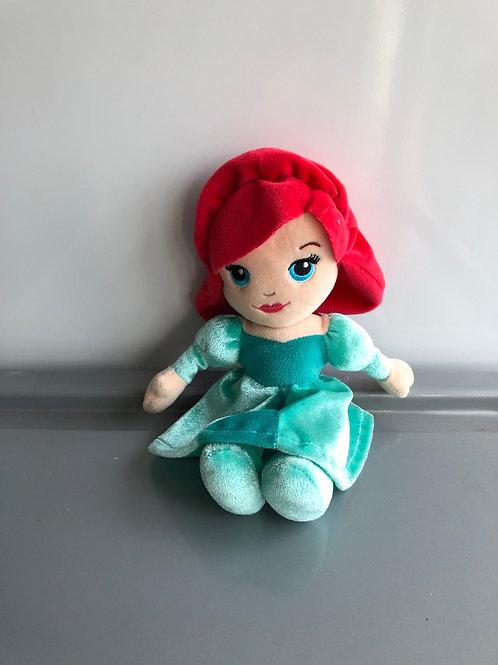 Ariel Teddy (0:2)
