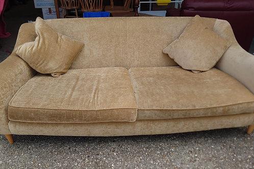 (SS1) James large 2 seater sofa