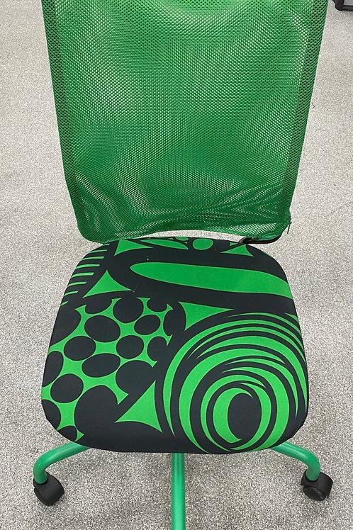 Office Chair (SS Office 01 Green)