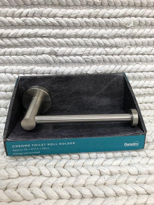Dunelm toilet roll holder (H1)