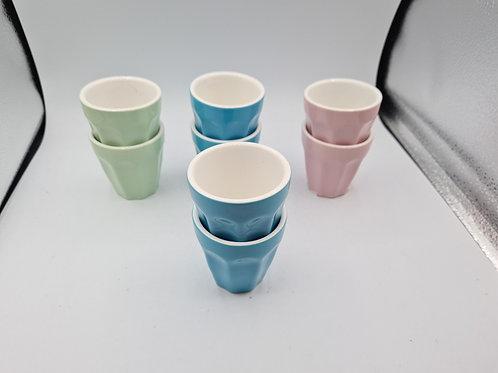 8 x espresso cups (ES3)