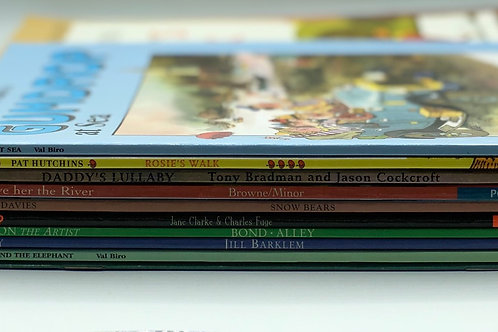 Children's Book Bundle 2