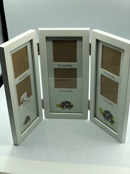 Baby picture frames (M1)