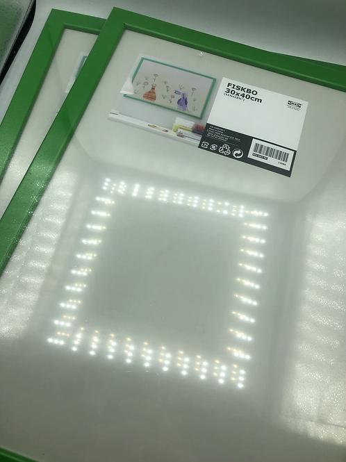 Ikea Fiskbo Frames (S)