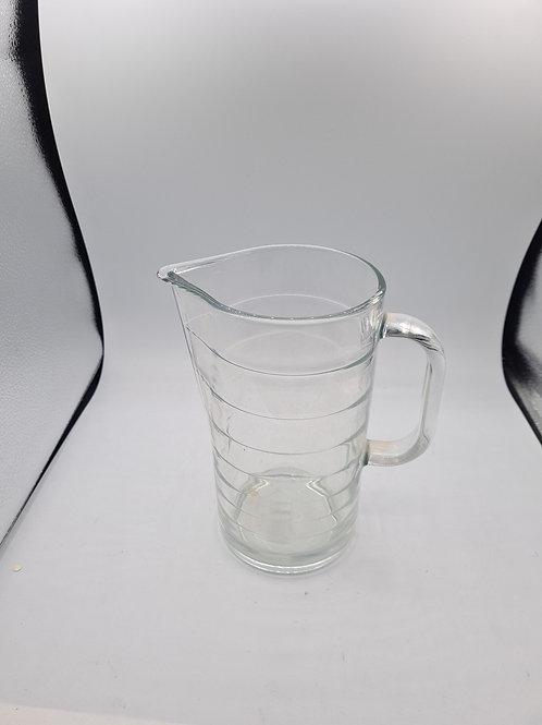 Glass jug (ES3)
