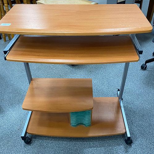 Light Wood Office Desk (SS Office 3 Light)