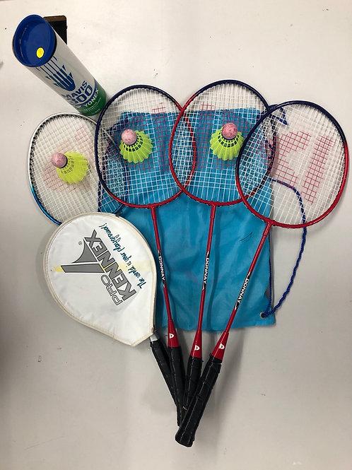 Badminton Set (Q1)