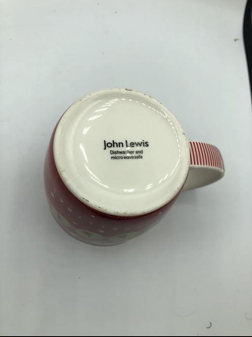 Jolly Good Christmas Mug (XMAS1)