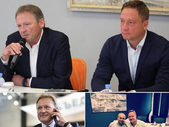 Прекращение уголовного преследования Сергея Капчука.