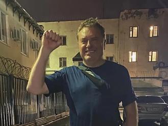 Добились освобождения из СИЗО предпринимателя Дмитрия Зотова