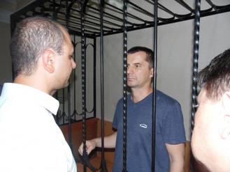 В Краснодаре освобождён очередной предприниматель