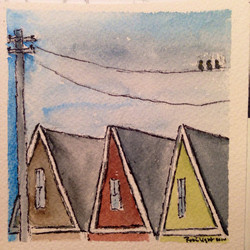Untitled (rooftops)