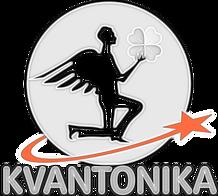 6-й серый Лого + Звезда + Квантоника ШАП