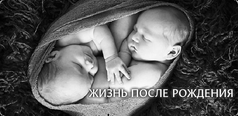 жизнь после рождения