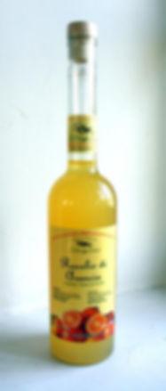 Rosolio d'Orange