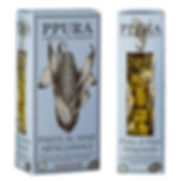 Pâtes au maïs sans gluten Ppura