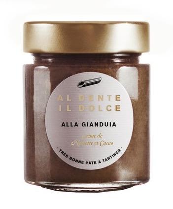 Crème de Gianduja