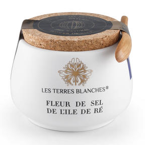 Fleur de sel d'Île de Ré