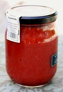 Passata tomate nature