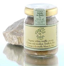 Crème à la truffe blanche BIO