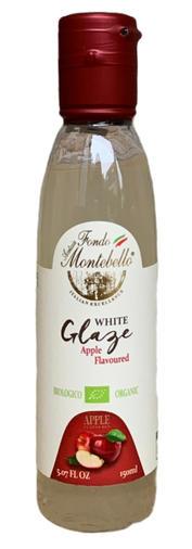Crème de balsamque blanc à la pomme