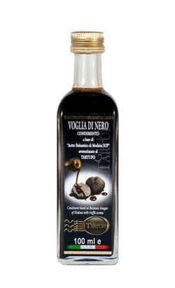 Vinaigre balsamique à la truffe