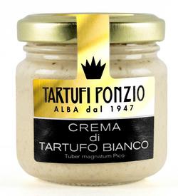 Crème à la truffe blanche 7,5%