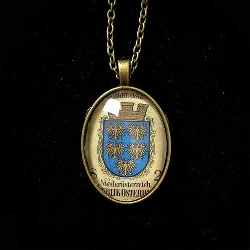 Wappen 1976: Niederösterreich