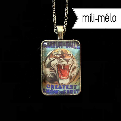 Greatest Show On Earth: mili-mélo