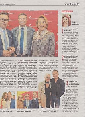 7.9.2017 Dornbirn Zeitung Soufflé 2WEB.