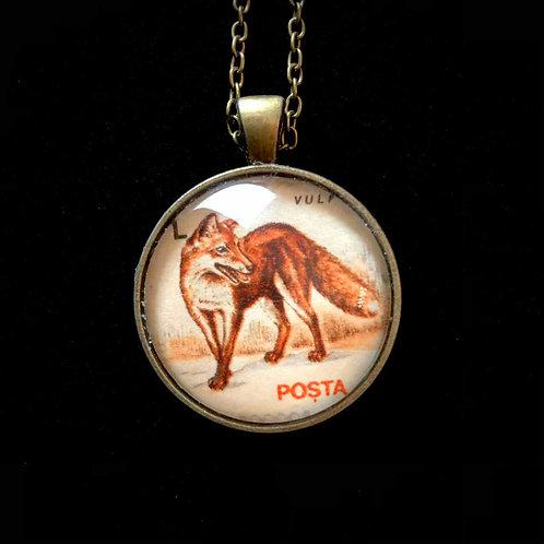 Fuchs (orange)
