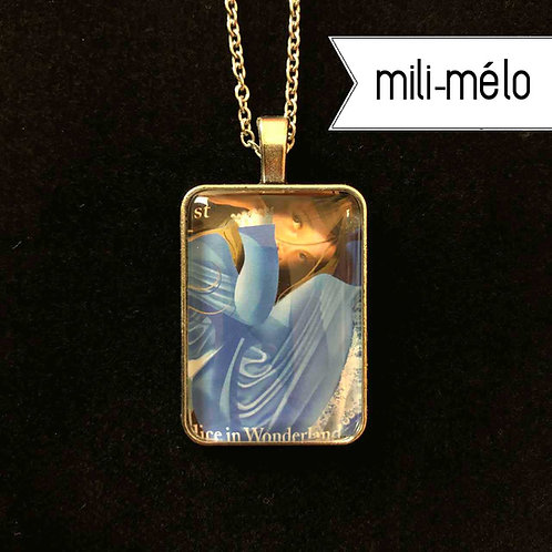 Alice im W. eingequetscht: mili-mélo